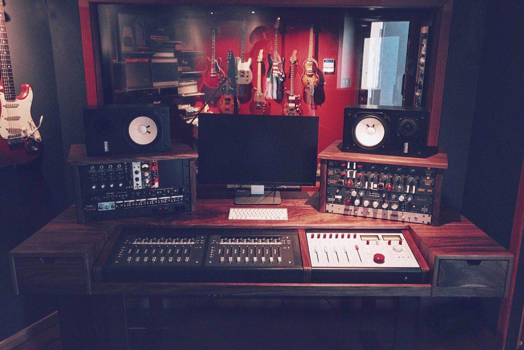 studio remodel catbeach music rh catbeachmusic com Recording Studio Wiring Recording Studio Electrical Wiring